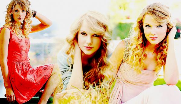 Taylor swift. Aimée ou pas aimée ?