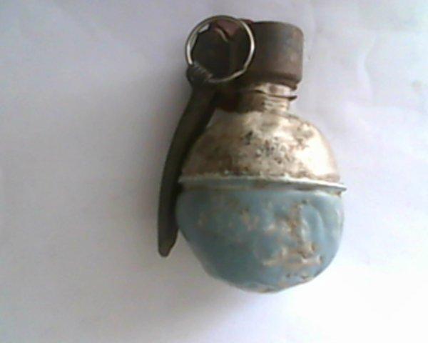 grenade 60