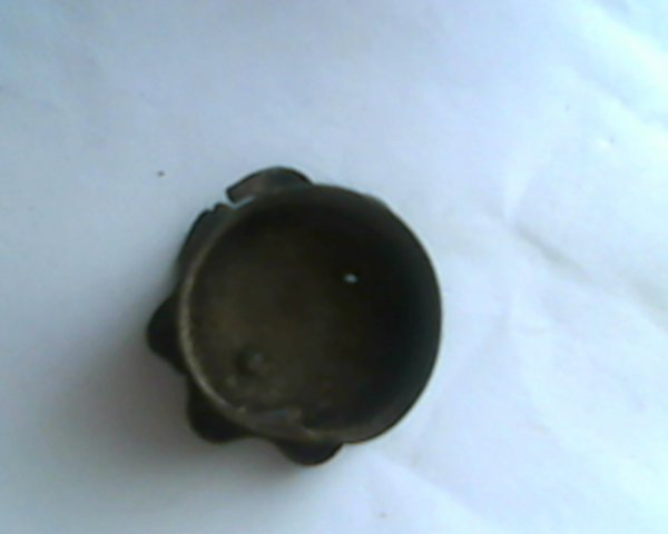 bouchon grenade