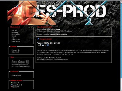 Ades-prod