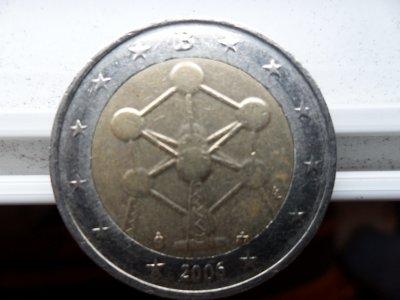 monnaie de 2 euros