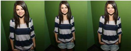 Le 30 juillet, Selena était de passage dans une émission radio en Floride. Voici quelques photos des coulisses de la radio :)