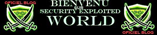 security exploited world