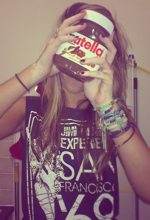 And I Love Cupcake