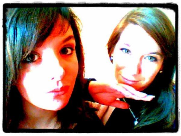 Djo & Me ... <3
