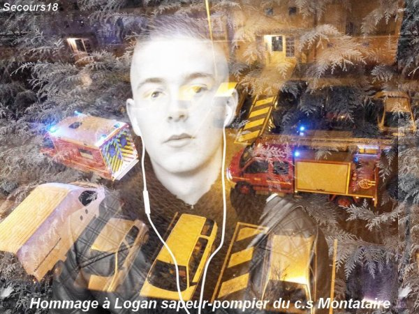 R.I.P Logan♥