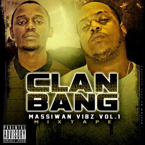 La mixtape Massiwan-Vibz Vol.1 en téléchargement libre.