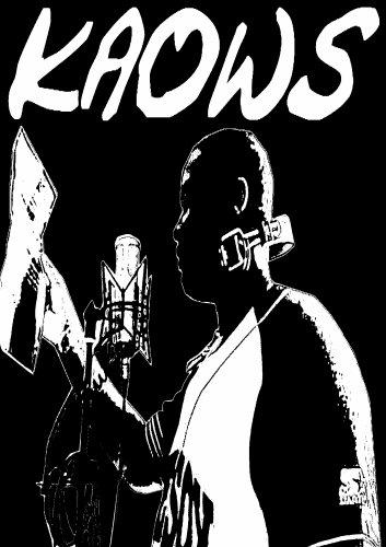 GUNZ MUSIC PROD® Presente : Kaows®