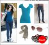 La revu' Mode De Selena Gomez