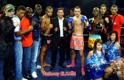 club boxe perpignan
