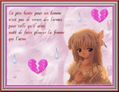 Poeme D Amour Triste Blog De Love My Violon