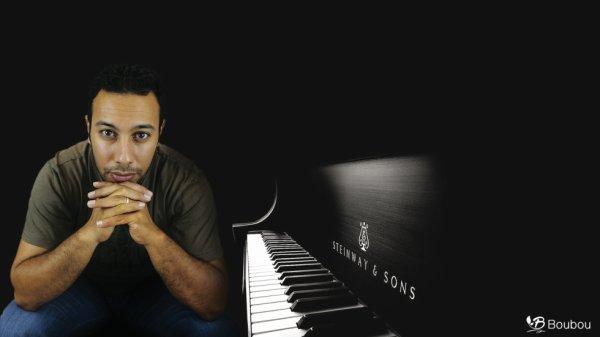seyyed et le piano