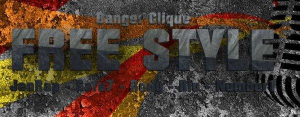 FreeStyle 100% Claaash (Danger Clique) (2011)