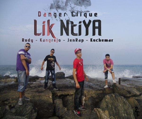 Lik Ntiya (Danger Clique)