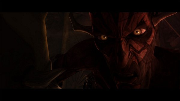 Clone Wars Season 4 Episode 21 Brothers TRAILER
