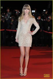 NRJ MUSIC AWARDS 2013 avec Taylor Swift