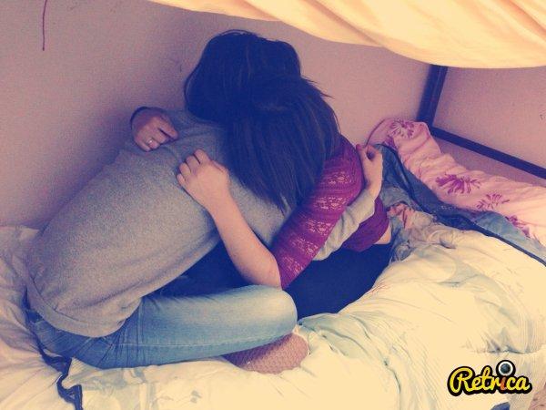 Ma chérie ♥