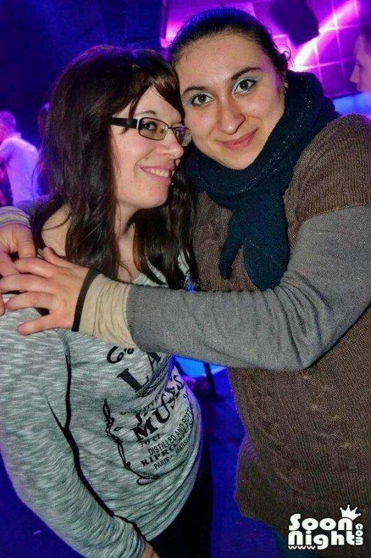 Ma besth adeline et myriam