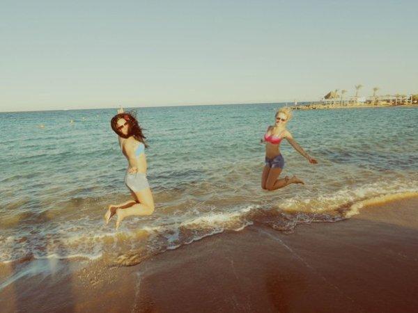 le mer... je reviendrai encore...