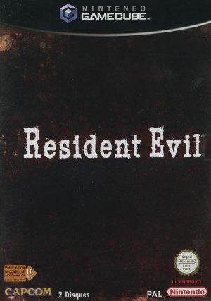 Resident Evil Rebirth (Remake)