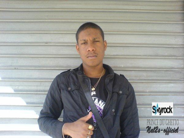 'Nàl2s Le Prince Du Ghetto