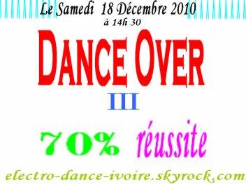 Dance Over III