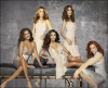 . Desperate Housewives : Voici la photo promo de groupe de la saison 8 ..