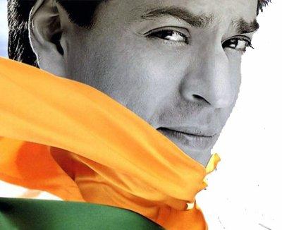Phir Bhi Dil Hai Hindustani - Title Song | Shahrukh Khan |