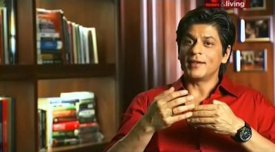 SRK_Dillip Kumar Sature