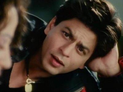 ShahRukh Khan performance At Zee Cine Awards 2008