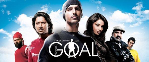 Dhan Dhana Dhan Goal (Halla Bol) FULL SONG *HQ*