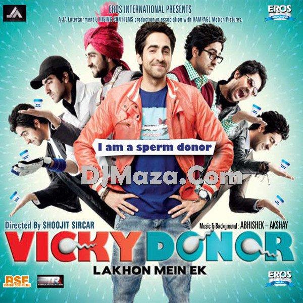 Rum & Whisky - Full Song ft. Ayushmann Khurrana & Yami Gautam - Vicky Donor