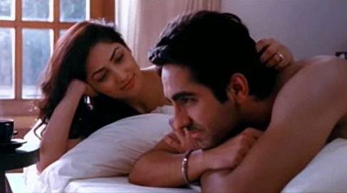 Rum & Whisky - Full Song ft. Ayushmann Khurrana & Yami Gautam - Vicky Donor