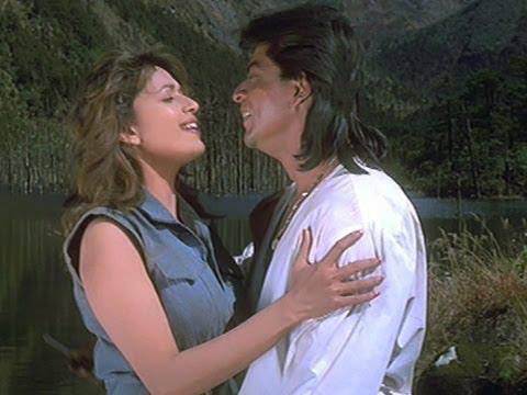 Dholna - Dil To Pagal Hai (1997) *HD* Music Videos