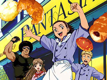 Yakitate Ja-Pan