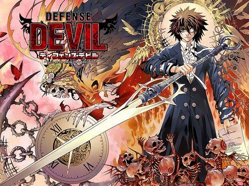 Défense Devil