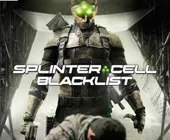 Splinter Cell.