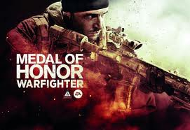 Medal of Honor: Warfighter - Castle Of Glass.