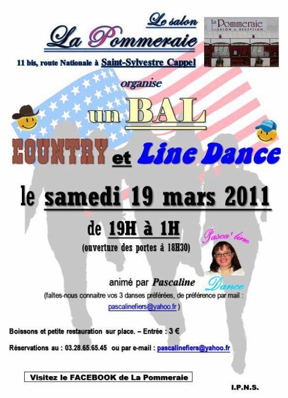 Bal Pommeraie 19 mars 2011