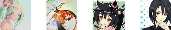 Présentation des personnages de CATSdance ! [deuxième partie]