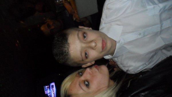 mon frere et moi a c est 16ans trop beaux