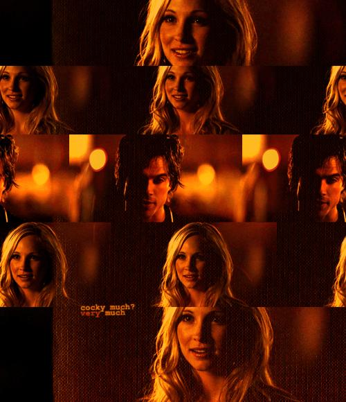 Épisode: 1x02 Catégorie: Bad boy Avec: Caroline