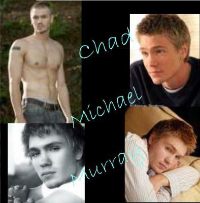 Chad Michael MURRAY !!!
