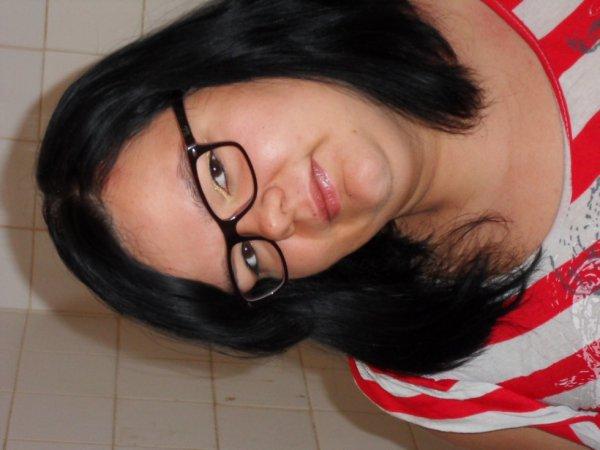 moi avec mes lunettes