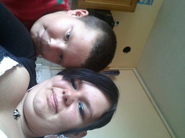 Mon.frere et moi