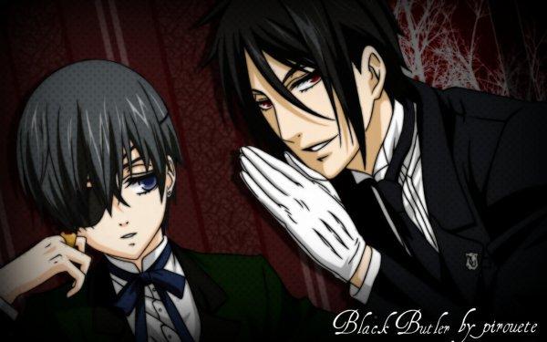 Kuroshitsuji (Black Butler)
