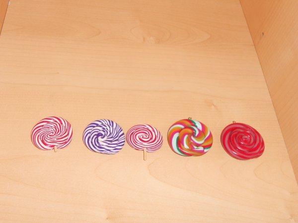 Lollipops : la suite