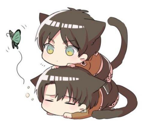 Cute EreRi O//O