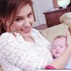 Brooke Davis maman ♥