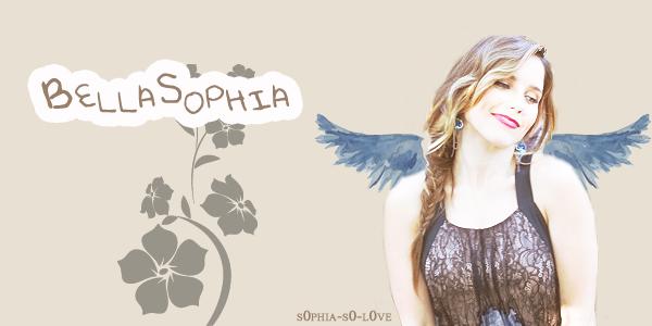 Bella Sophia ♥